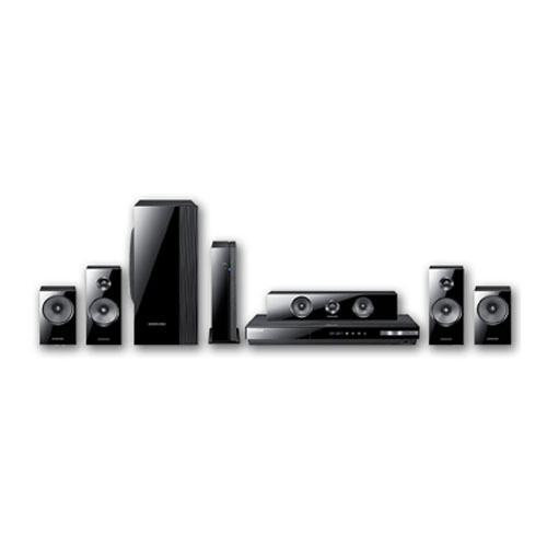 Samsung HT-E5500 3D Blu-ray 5.1 Home Entertainment System