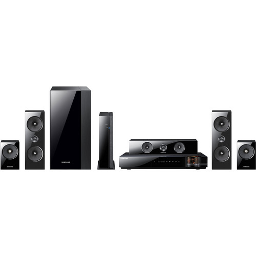 Samsung HT-E6500W Blu-ray Home Theater System