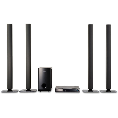 Samsung Wireless Home Theater System Ht Tz