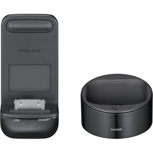Samsung HT-WDC10 Wireless iPod/iPhone Dock