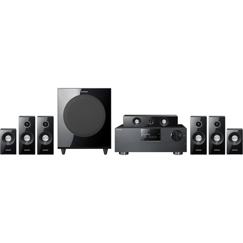 Samsung HW-C770B 7.1 Channel Home Theater System
