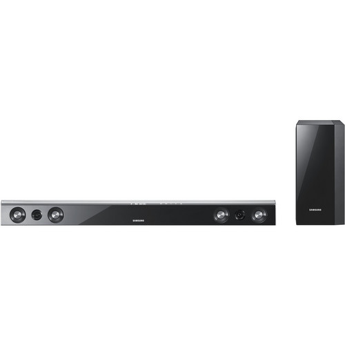 Samsung HW-D450 Crystal Surround Air Track Active Speaker System