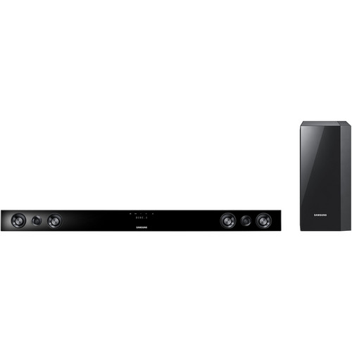 Samsung HW-D550 Crystal Surround Air Track Active Speaker System