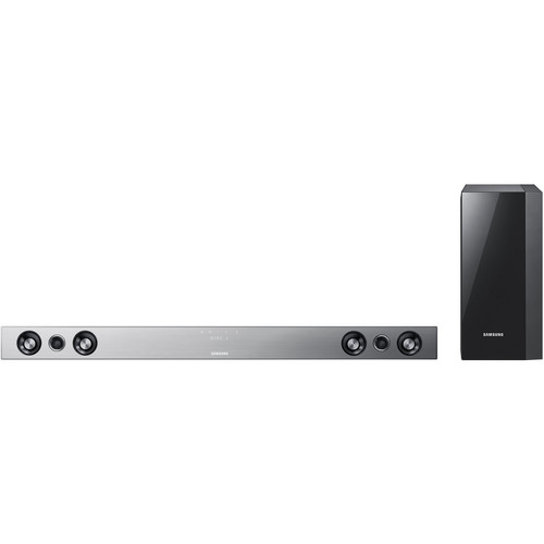 Samsung HW-D551 Crystal Surround Air Track Active Speaker System