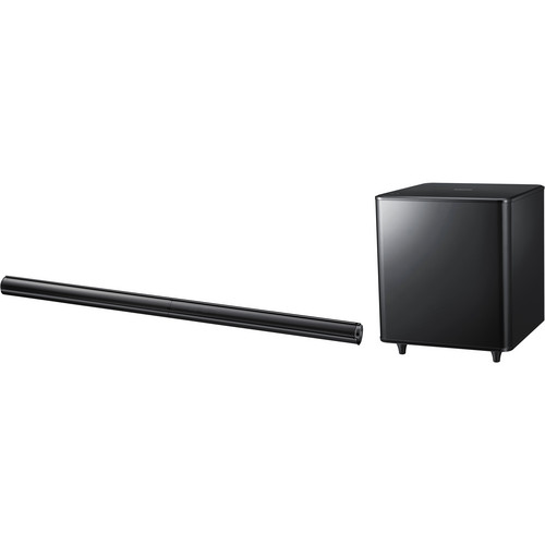 Samsung HW-E550 Soundbar Home Theater Speaker System