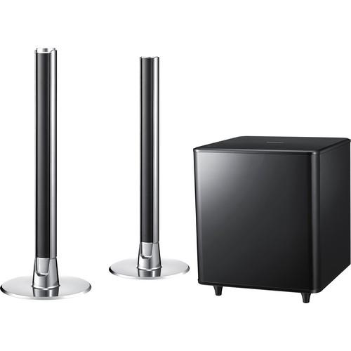Samsung HW-E551 Home Theater Speaker System