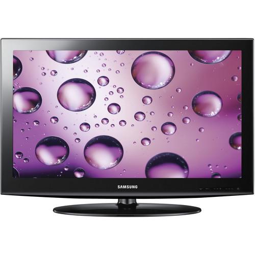 "Samsung LA-32D403 32"" Multisystem LCD TV"