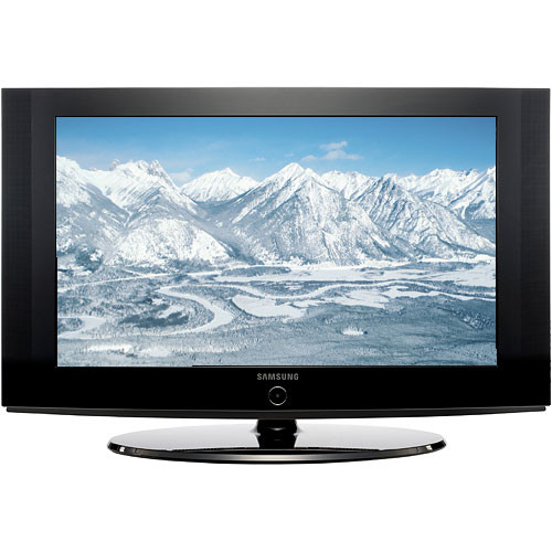 "Samsung LN22A330 22"" 720p LCD TV (BLACK)"