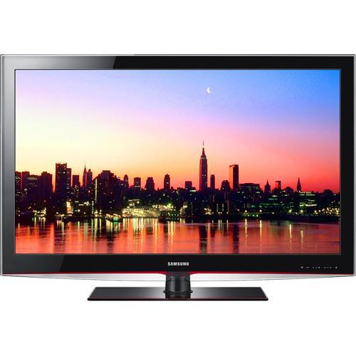 "Samsung LN37B550  37"" 1080p LCD HDTV"