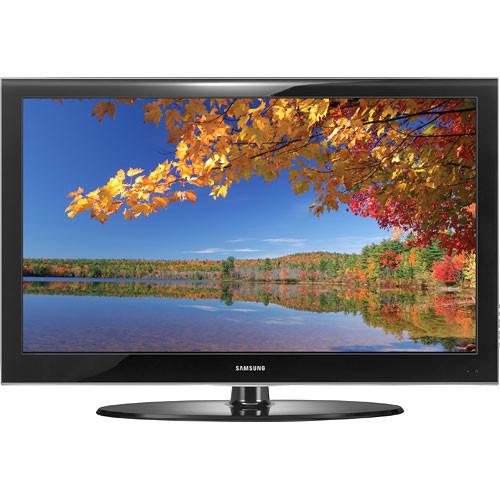 """Samsung LN40A530 40"""" 1080p LCD HDTV (Black)"""