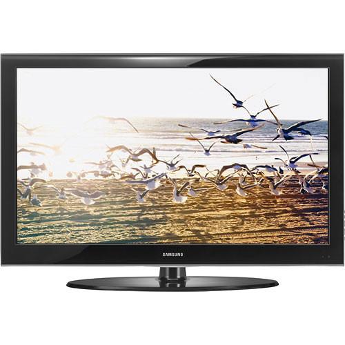 "Samsung LN-40A550  40"" 1080p LCD TV"