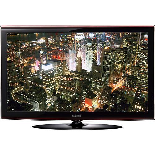 "Samsung LN40A650 40"" 1080p LCD TV"