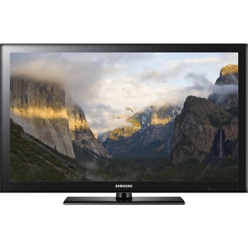 """Samsung LN40E550 40"""" Class LCD HDTV"""