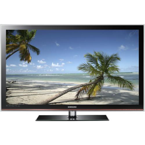 "Samsung LN46D630 46"" 1080p LCD TV"