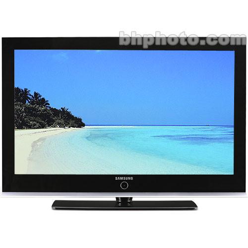 "Samsung LN-S4095D 40"" HDTV LCD TV LNS4095D B&H Photo"