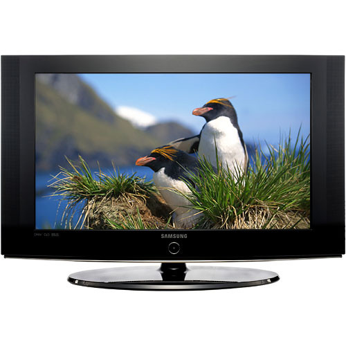 "Samsung LN-T3242H 32"" Wide LCD HDTV"