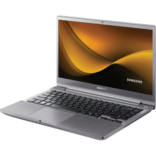 "Samsung Series 7 NP700Z3A-S06US 14"" Notebook Computer (Silver)"