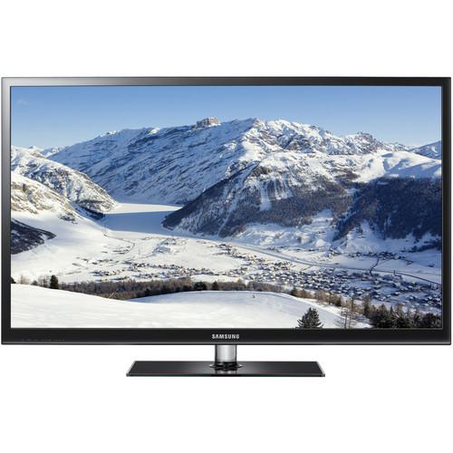 "Samsung PN43D490 43"" 3D Plasma TV"