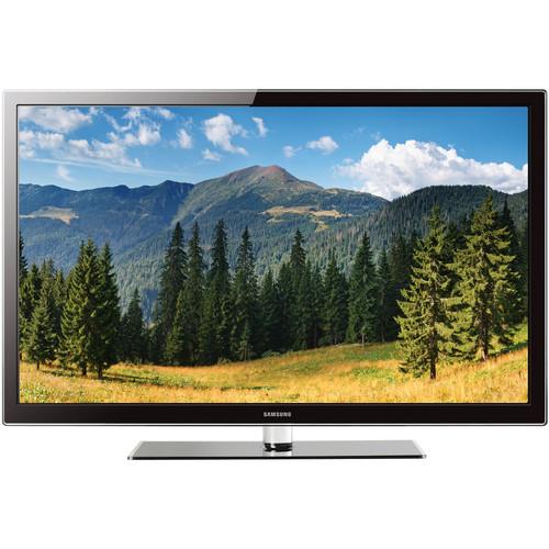 """Samsung PN51D550 51"""" 3D Plasma HDTV"""