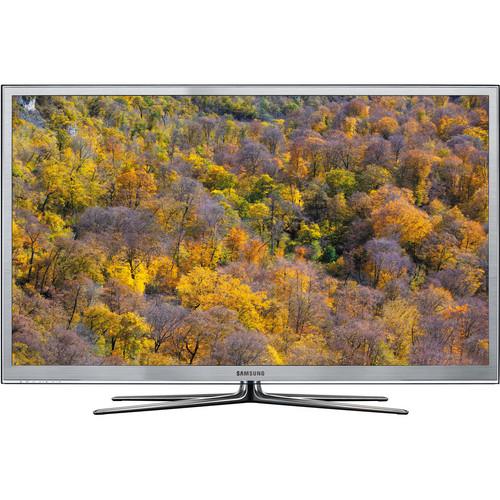 """Samsung PN51D8000 51"""" Plasma 3D HDTV"""