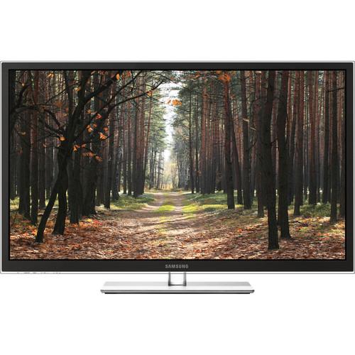 """Samsung PN59D6500 59"""" 3D Plasma HDTV"""