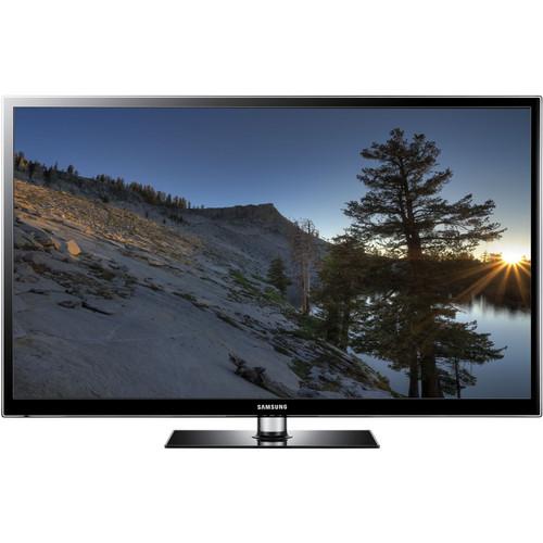 """Samsung PN60E550 60"""" Class PDP HDTV"""
