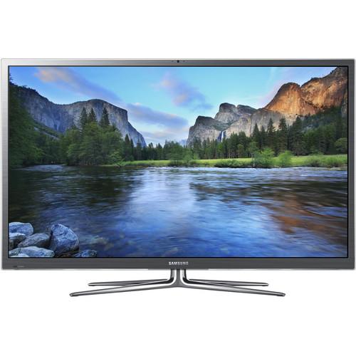 """Samsung PN64E8000 64"""" Class PDP HDTV"""