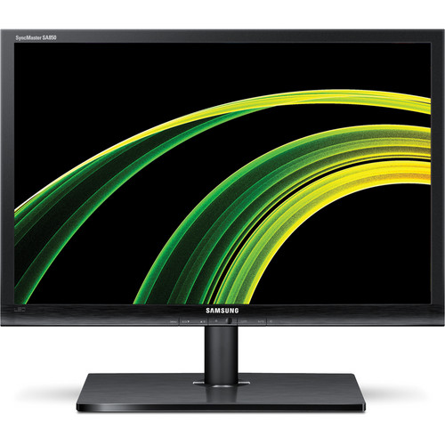 "Samsung S24A850DW 24"" 850 Series Business LED Monitor"