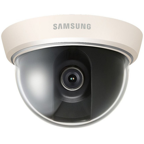 Samsung Techwin SCD-2010 High-resolution Mini Dome Camera