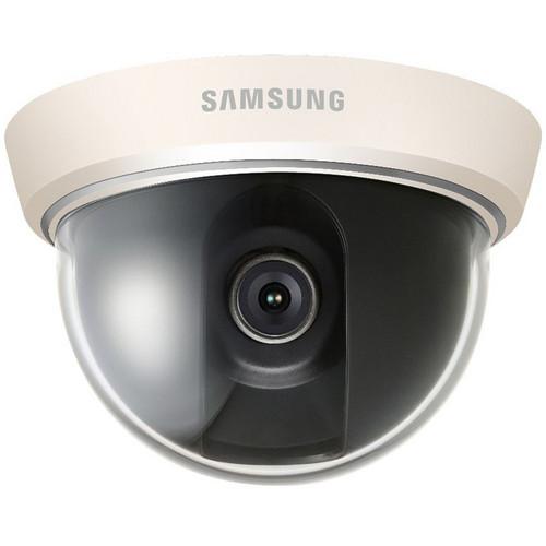 Samsung SCD-2010 High-resolution Mini Dome Camera
