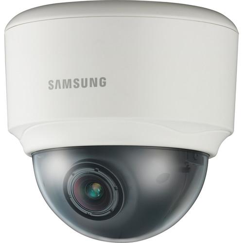 Samsung SCD-6080 Full HD HD-SDI Dome Camera (NTSC)