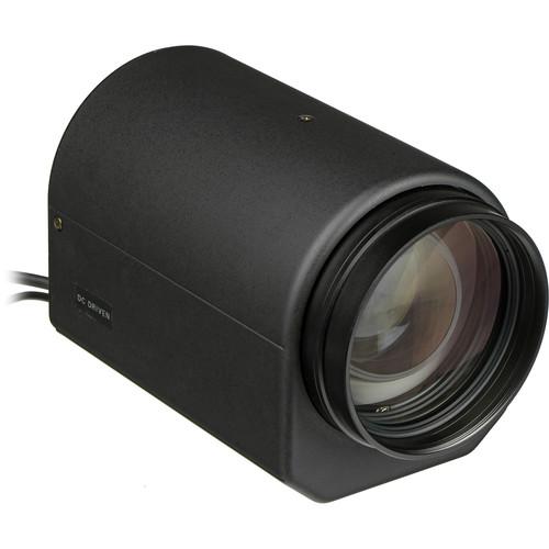 Samsung SLA-12240 C-mount Motorized Zoom Lens (12-240mm)