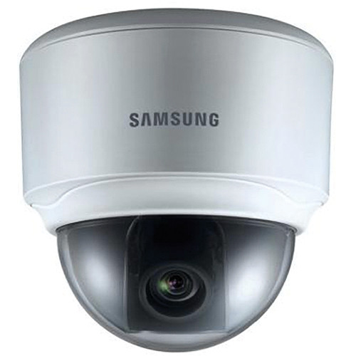 Samsung SND-3080 H.264 Network Camera (WDR, Surface Mount)