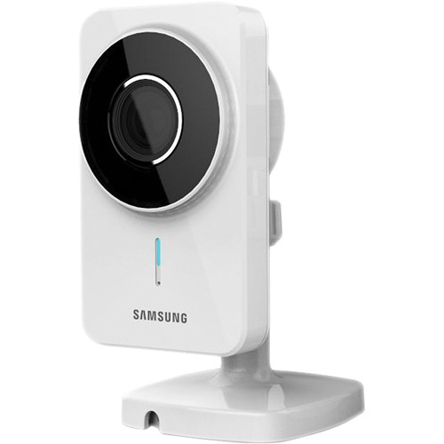 Samsung SNH-1011 SmartCam IP Indoor Camera