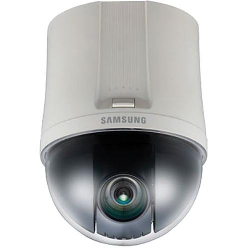 Samsung SNP-3302 30x Network PTZ Dome Camera
