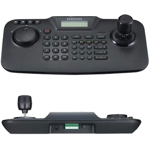 Samsung Techwin SPC-2010 PTZ / DVR System Controller