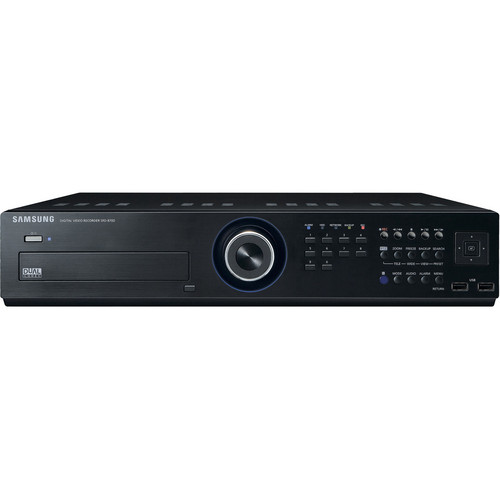 Samsung SRD-870DC-3TB H.264 Digital Video Recorder (8-channel, 3TB)