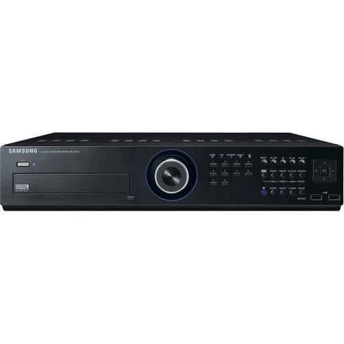 Samsung SRD-870DC-4TB H.264 Digital Video Recorder (8-channel, 4TB)