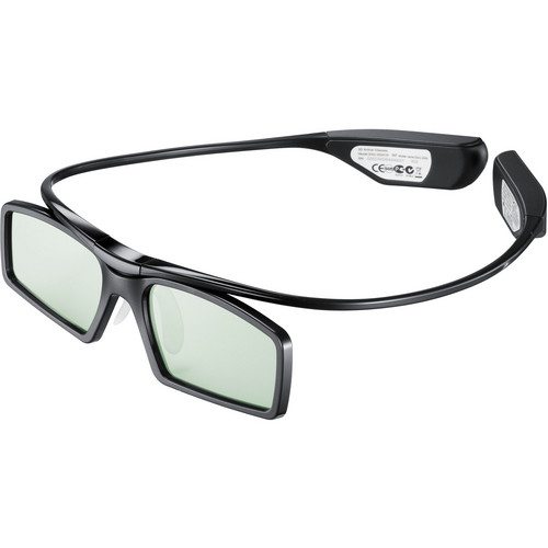 Samsung SSG-3500CR 3D Rechargeable Active Glasses