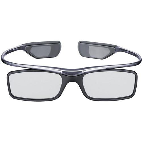 Samsung SSG-3700CR Prescription-Ready 3D Rechargeable Active Glasses