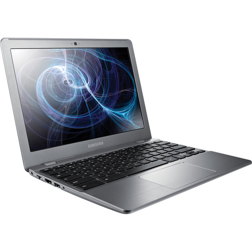 """Samsung Series 5 XE550C22-A01US 12.1"""" Chromebook Computer (Wi-Fi Only)"""