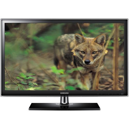 "Samsung UA40D5000 40"" Series 5 Multi-System LED TV"