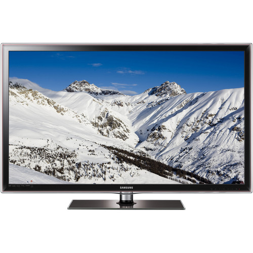 "Samsung UA40D6000 40"" Multisystem Smart 3D LED TV"