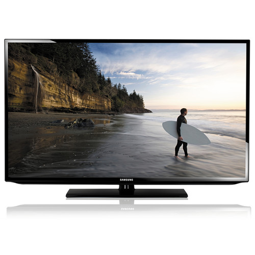 "Samsung UA-40EH5000 40"" Series 5 Direct Multi-System LED TV"