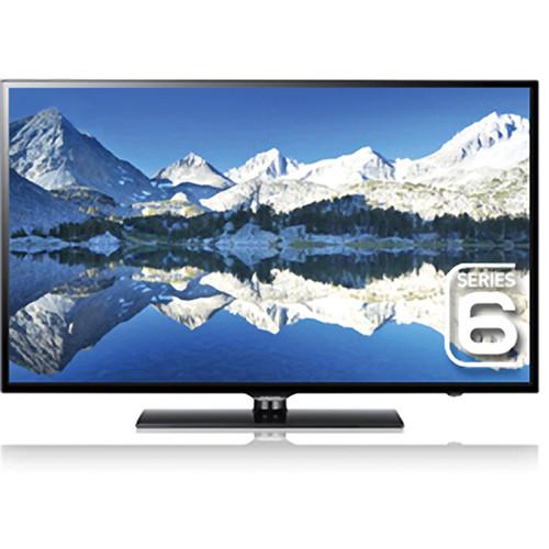 "Samsung UA60EH6000M 60"" Narrow Bezel Multisystem LED TV"