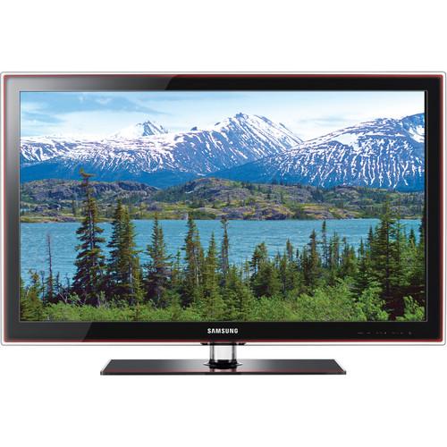 """Samsung UN40C5000 40"""" 1080p LED TV"""