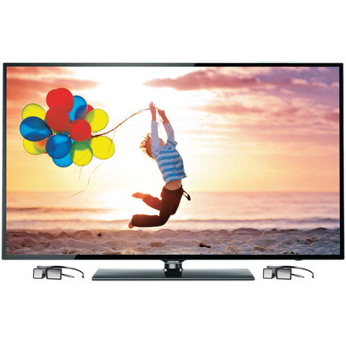 "Samsung UN40EH6030 40"" 3D LED HDTV"