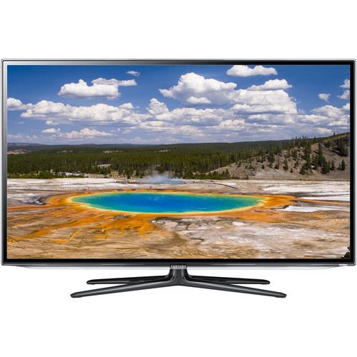 "Samsung UN40ES6100FXZA 40"" Class Slim LED HDTV"