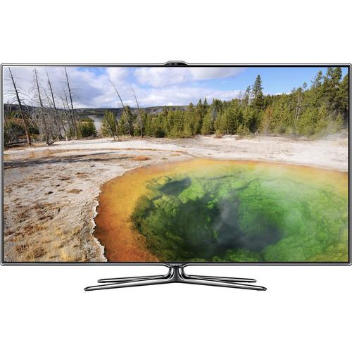 "Samsung UN55ES7500 55"" Class Slim LED HDTV"
