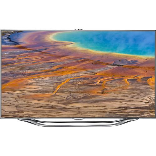 "Samsung UN55ES8000 55"" Class Slim LED HDTV"